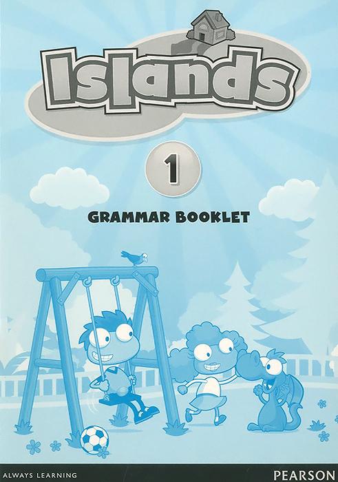 Islands: Level 1: Grammar Booklet islands level 2 grammar booklet