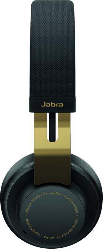 Jabra Move, Gold Bluetoothгарнитура Jabra