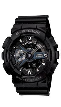 Наручные часы Casio GA-110-1B все цены