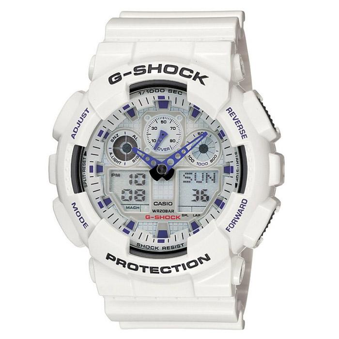Наручные часы Casio GA-100A-7A все цены