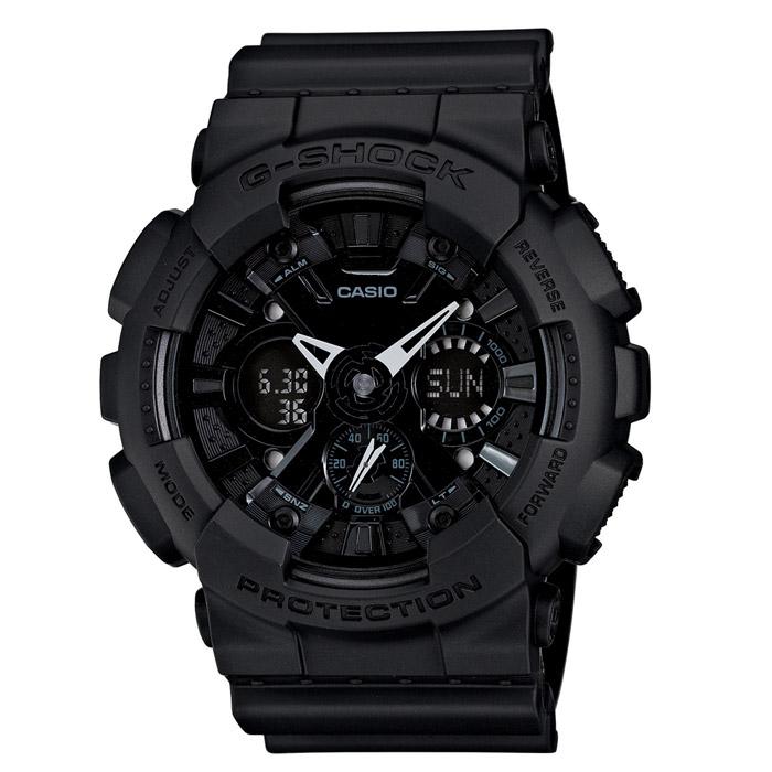 Наручные часы Casio GA-120BB-1A все цены