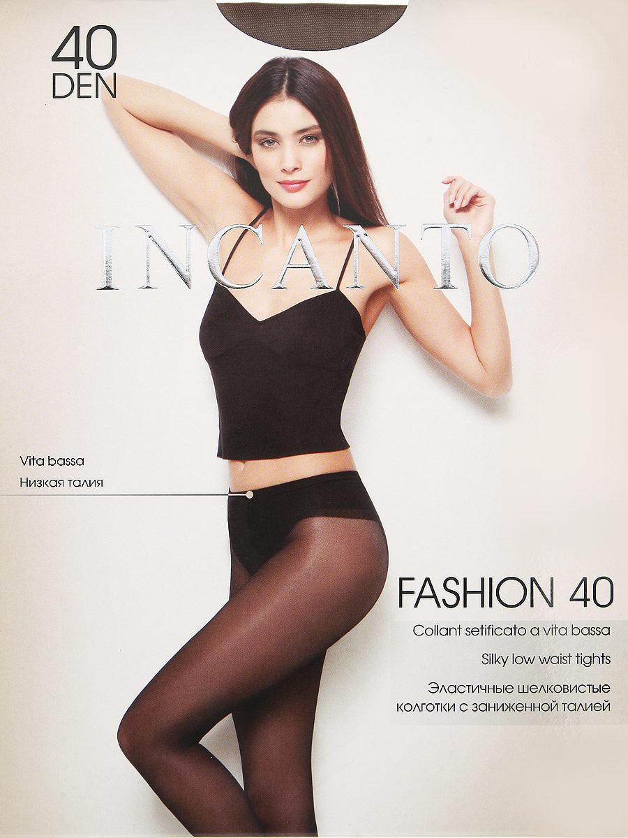 Колготки Incanto Fashion колготки incanto active body 2 40 den медный