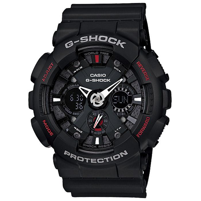 Наручные часы Casio casio casio ga 110lp 3a