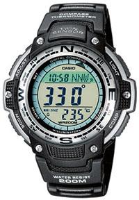 Часы Casio sgw 100 1vef