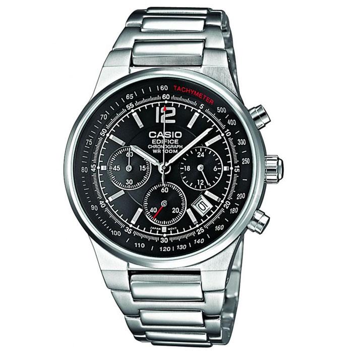 Наручные часы Casio EF-500D-1A все цены