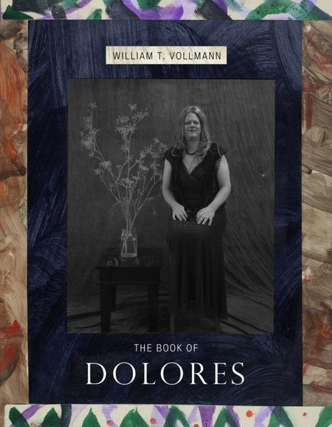 The Book of Dolores jean vipond in dolores kitchen