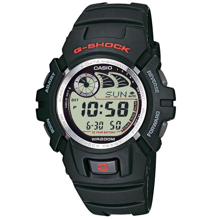 все цены на Наручные часы Casio G-2900F-1V онлайн
