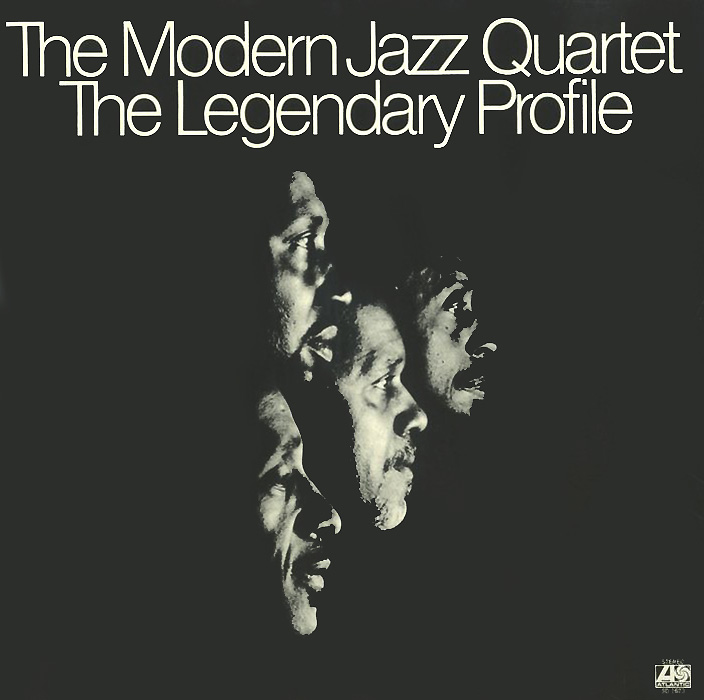The Modern Jazz Quartet The Modern Jazz Quartet. The Legendary Profile vic firth mjc1 modern jazz collection 1