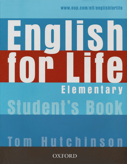 English for Life: Elementary: Student's Book english for business life course book achieve ielts elementary level
