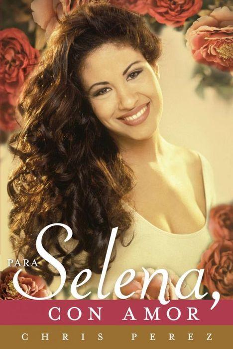Para Selena, Con Amor armik armik amor de guitarra