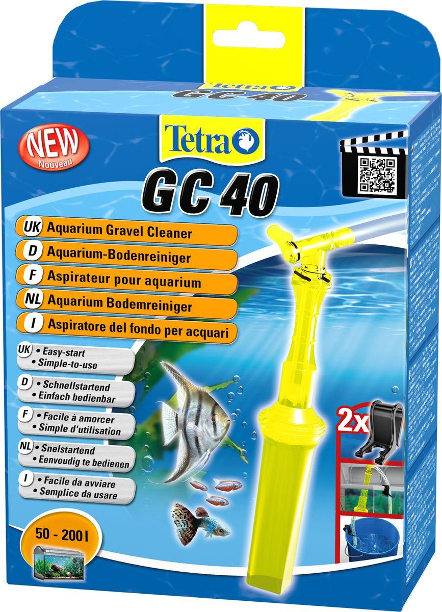 Грунтоочиститель для аквариумов Tetra