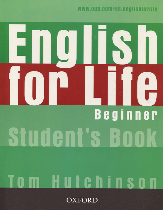 English for Life: Beginner: Student's Book юбка one one href page 8 page 16