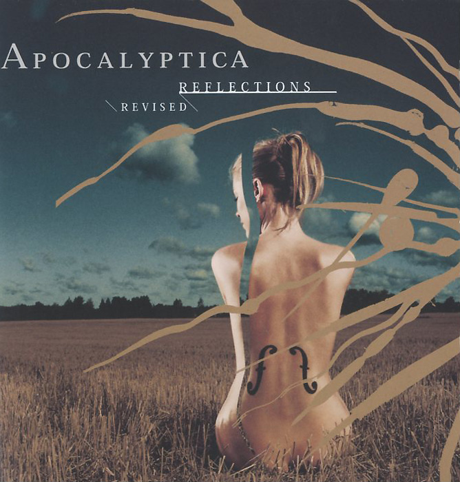 Apocalyptica Apocalyptica. Reflections / Revised reflections