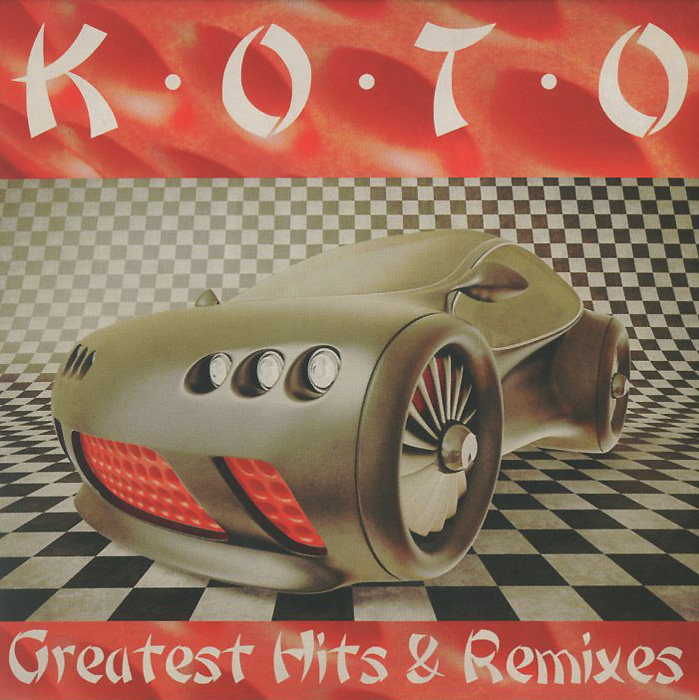 Koto Koto. Greatest Hits & Remixes (2 CD) koto koto the 12 mixes