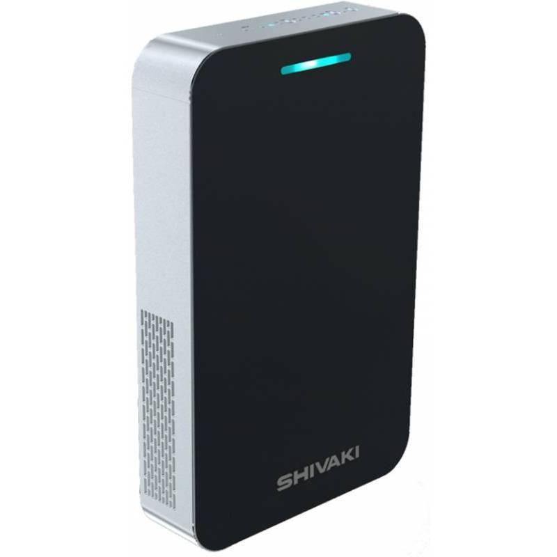 Shivaki SHAP-5010B очиститель воздуха