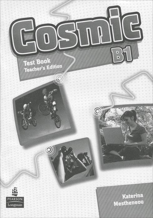 Cosmic: Level B1: Test Book nokotion original 813968 001 laptop mainboard for hp 15 af abl51 la c781p 813968 501 motherboard full test works