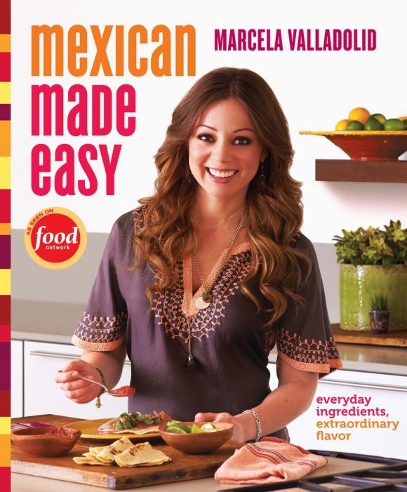 Mexican Made Easy mexican made easy