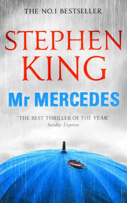 Mr Mercedes mr mercedes