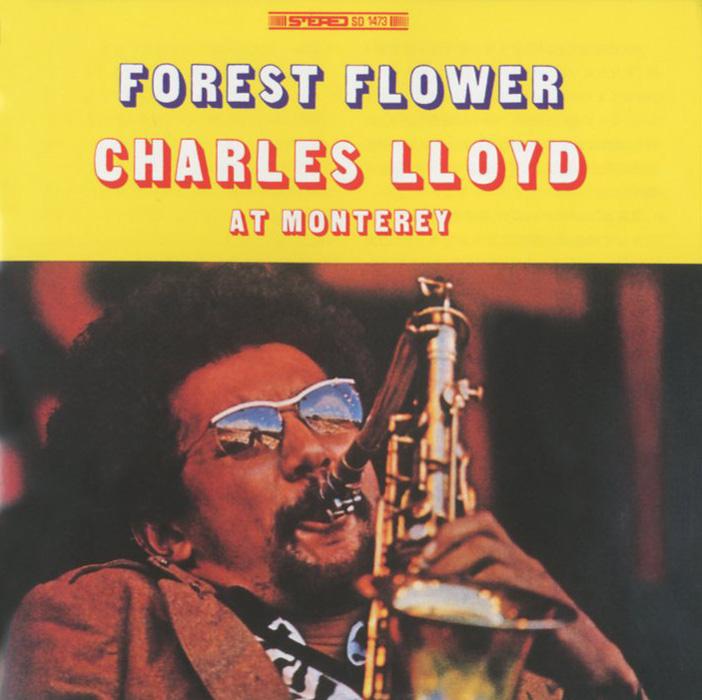 лучшая цена Чарльз Ллойд,Кейт Джарретт,Рон Макклюр Charles Lloyd At Monterey. Forest Flower
