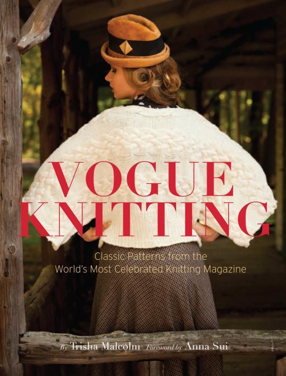 Vogue Knitting: Classic Patterns from the World's Most Celebrated Knitting Magazine вытяжка krona adelia cpb 600 золотой структурный