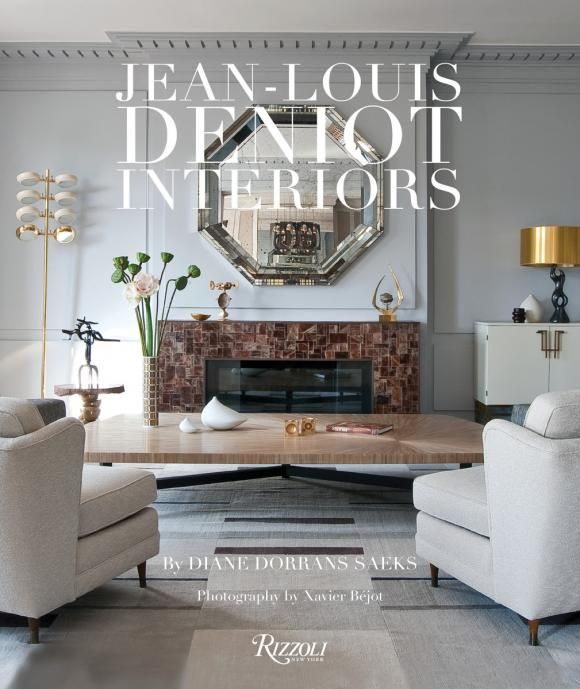 Jean-Louis Deniot Interiors полхов майдан работы современных мастеров плакат