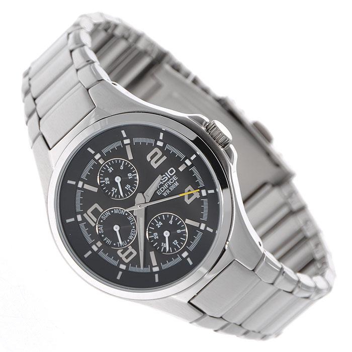 Наручные часы Casio EF-316D-1A все цены