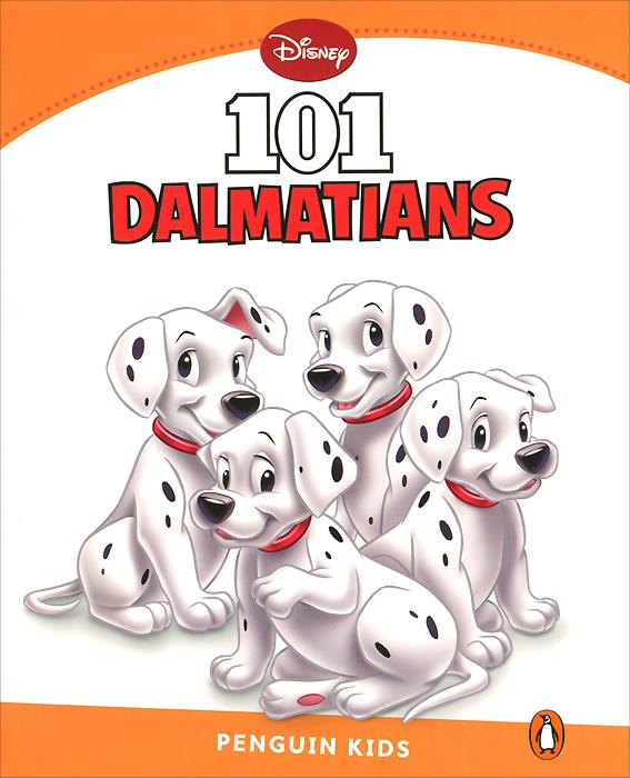 101 Dalmatians: Level 3 sarah hodgson puppies for dummies