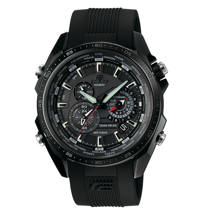 Наручные часы Casio EQS-500C-1A1 casio mtp 1302d 1a1
