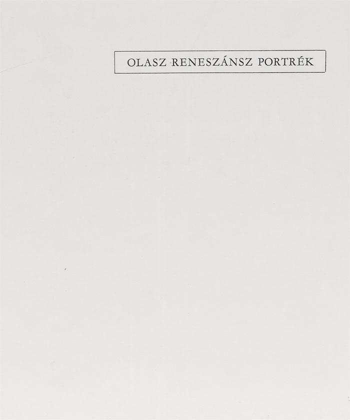 где купить Garas Klara Olasz Reneszansz portrek по лучшей цене