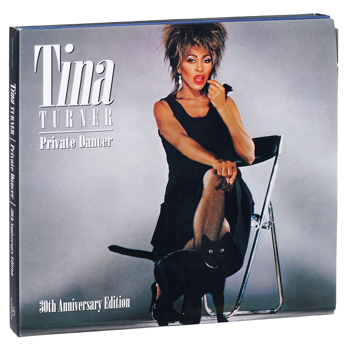 Тина Тернер Tina Turner. Private Dancer. 30th Anniversary Edition (2 CD) simply the best the tina turner musical karlsruhe