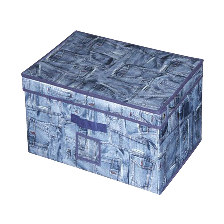 Кофр для хранения Miolla, 38 x 25 x 56 см кофр для хранения miolla 38 x 25 x 56 см