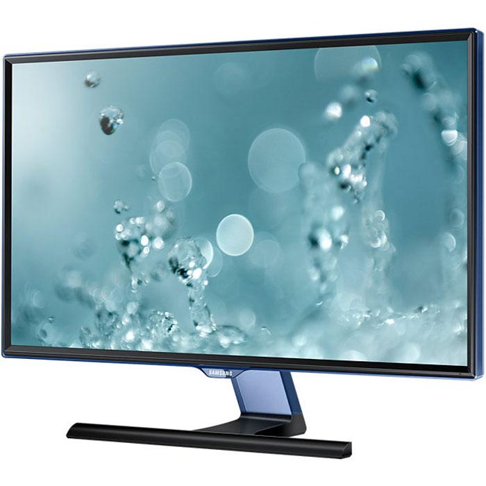 Монитор Samsung S24E390HL, Black монитор 23 6 samsung s24e390hl