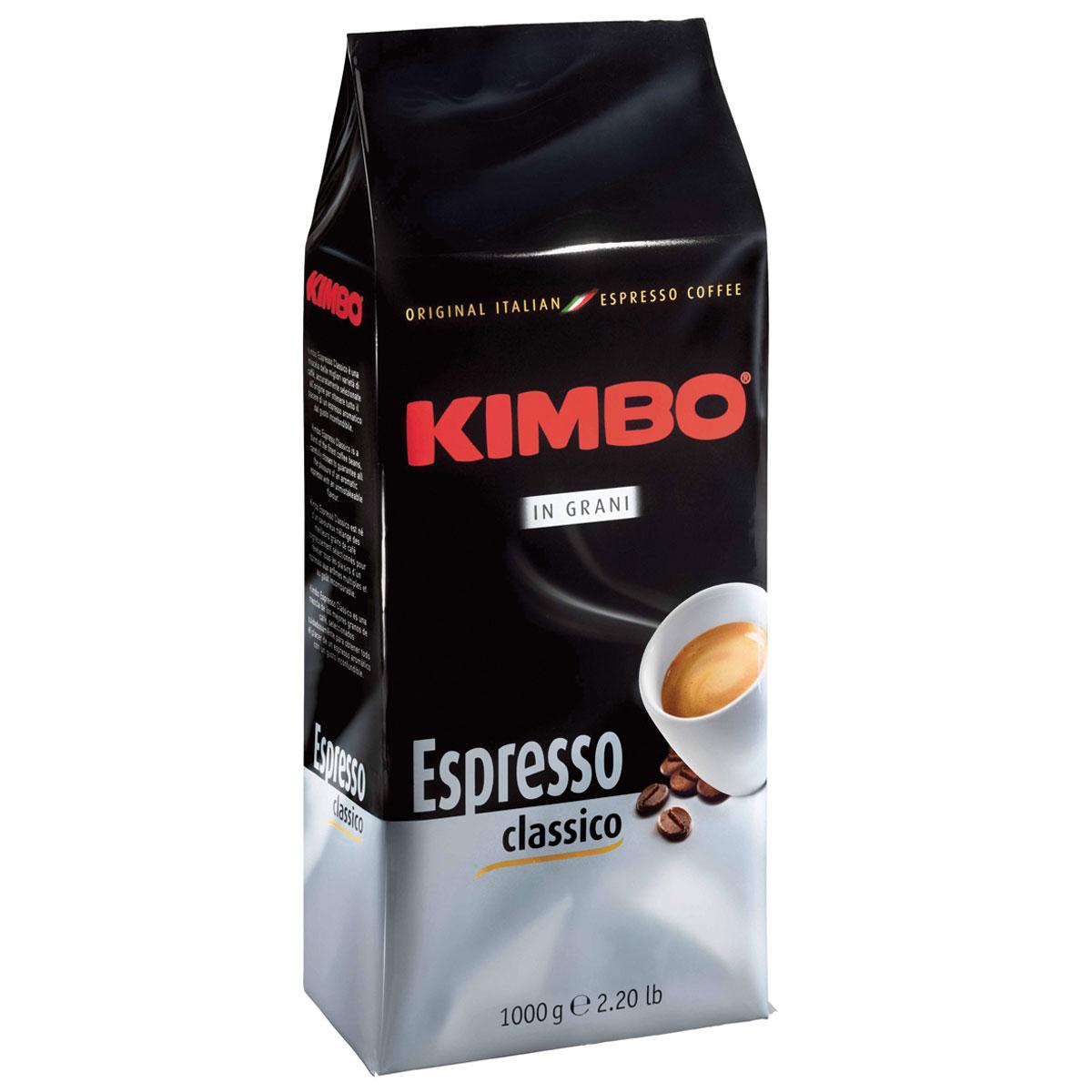 Kimbo Grani кофе в зернах, 1 кг кофе в зернах kimbo espresso unique 1 кг