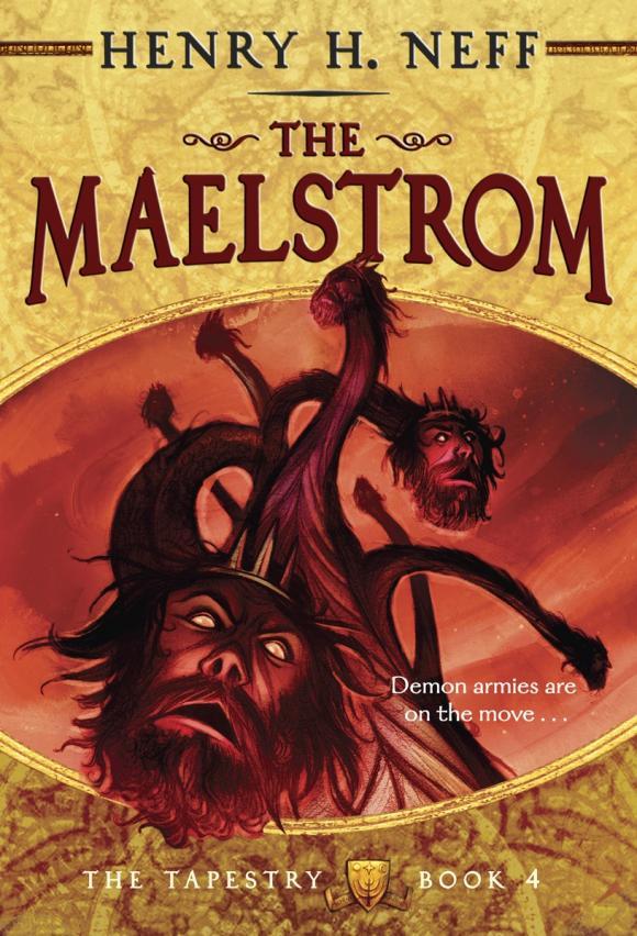 Tapestry 4: The Maelstrom tapestry 4 the maelstrom