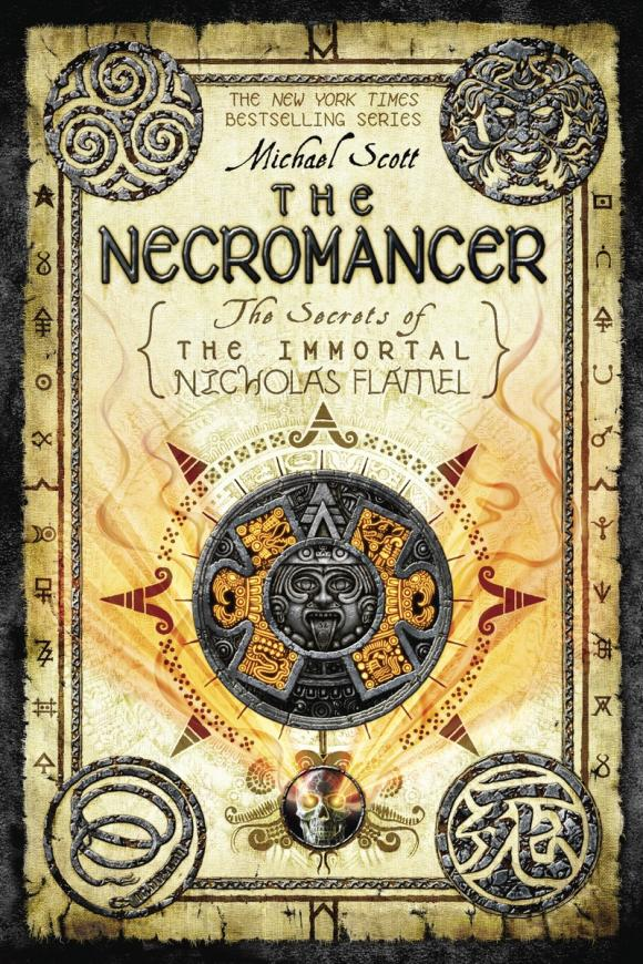 The Necromancer цена и фото