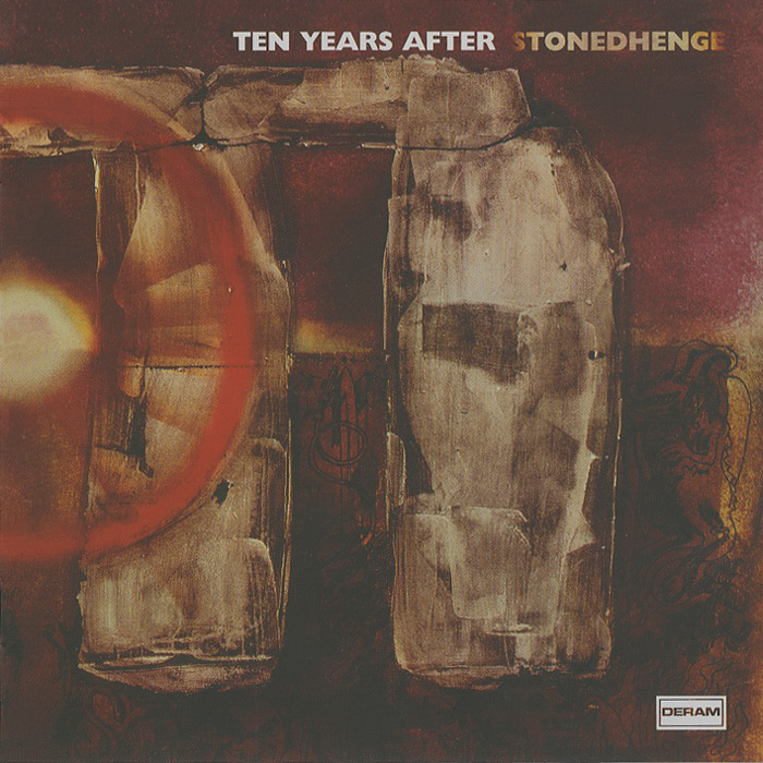 Ten Years After After. Stonedhenge (2 CD)
