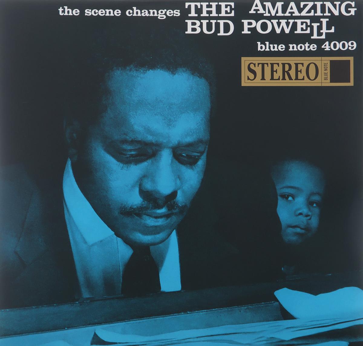 цены на Бад Пауэлл Bud Powell. The Scene Changes (LP)  в интернет-магазинах