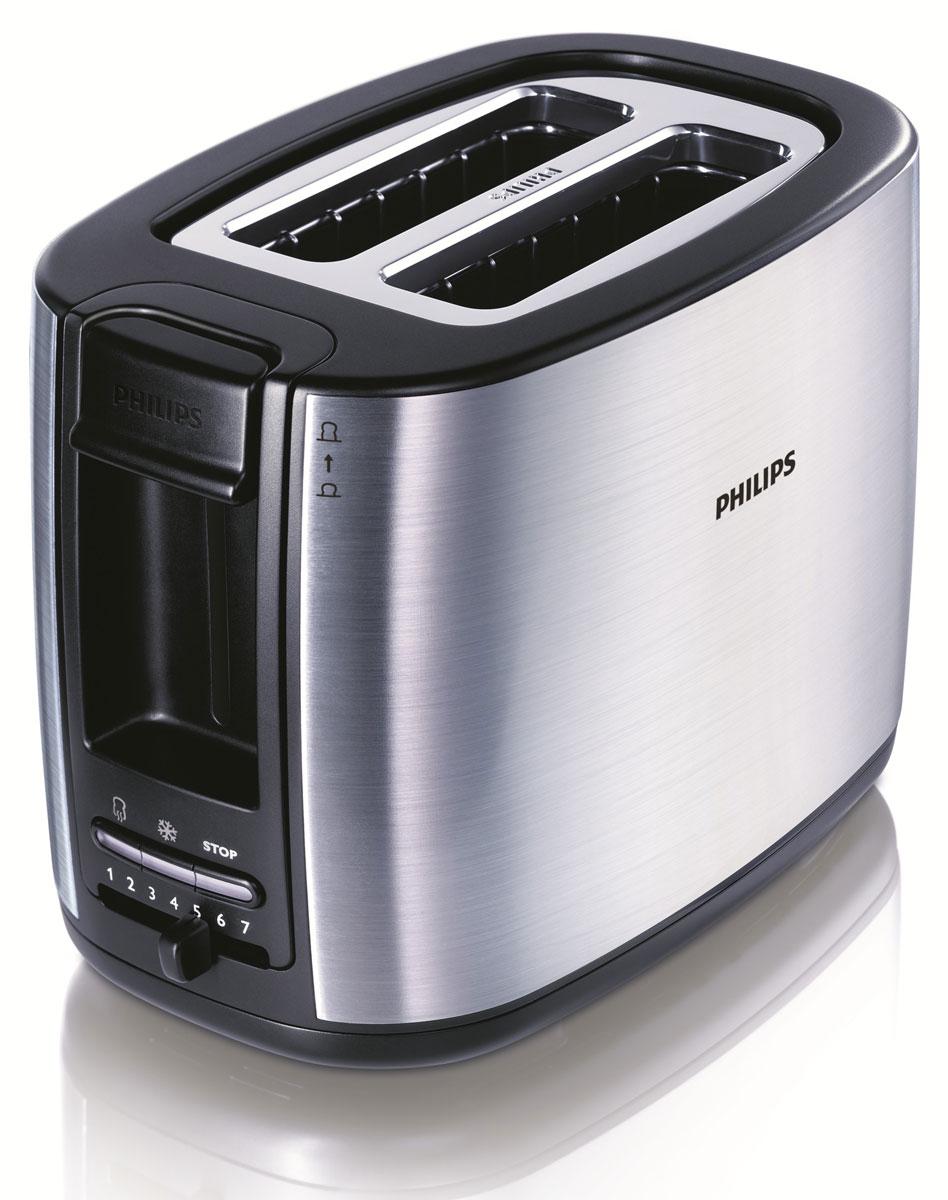 Тостер Philips HD2658/20 цена и фото