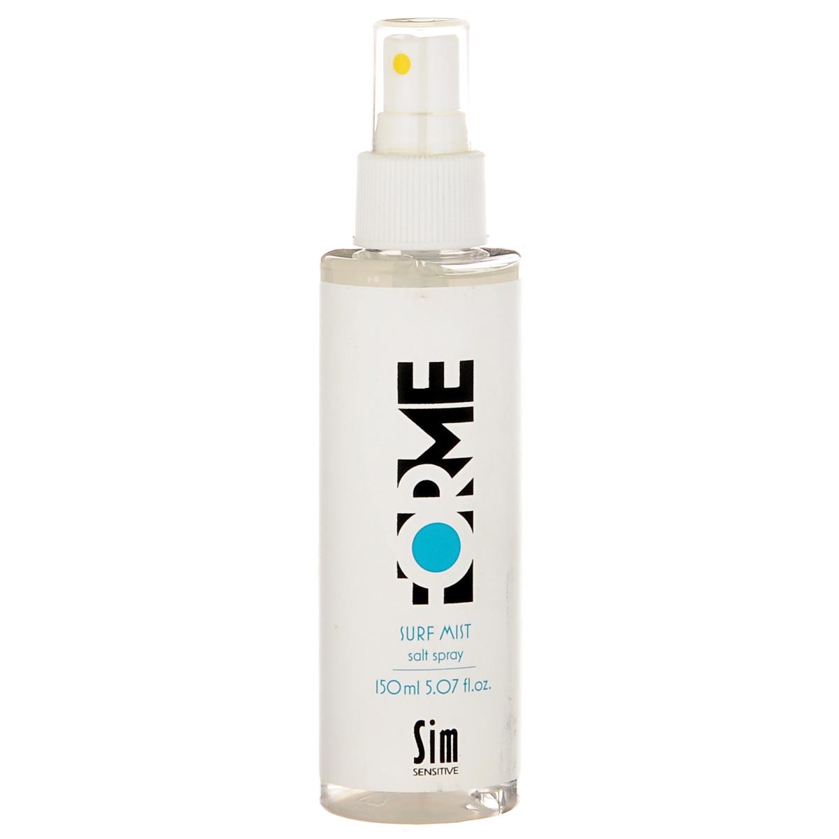 SIM SENSITIVE Cпрей с морской солью FORME Surf Mist Salt Spray 150мл стоимость
