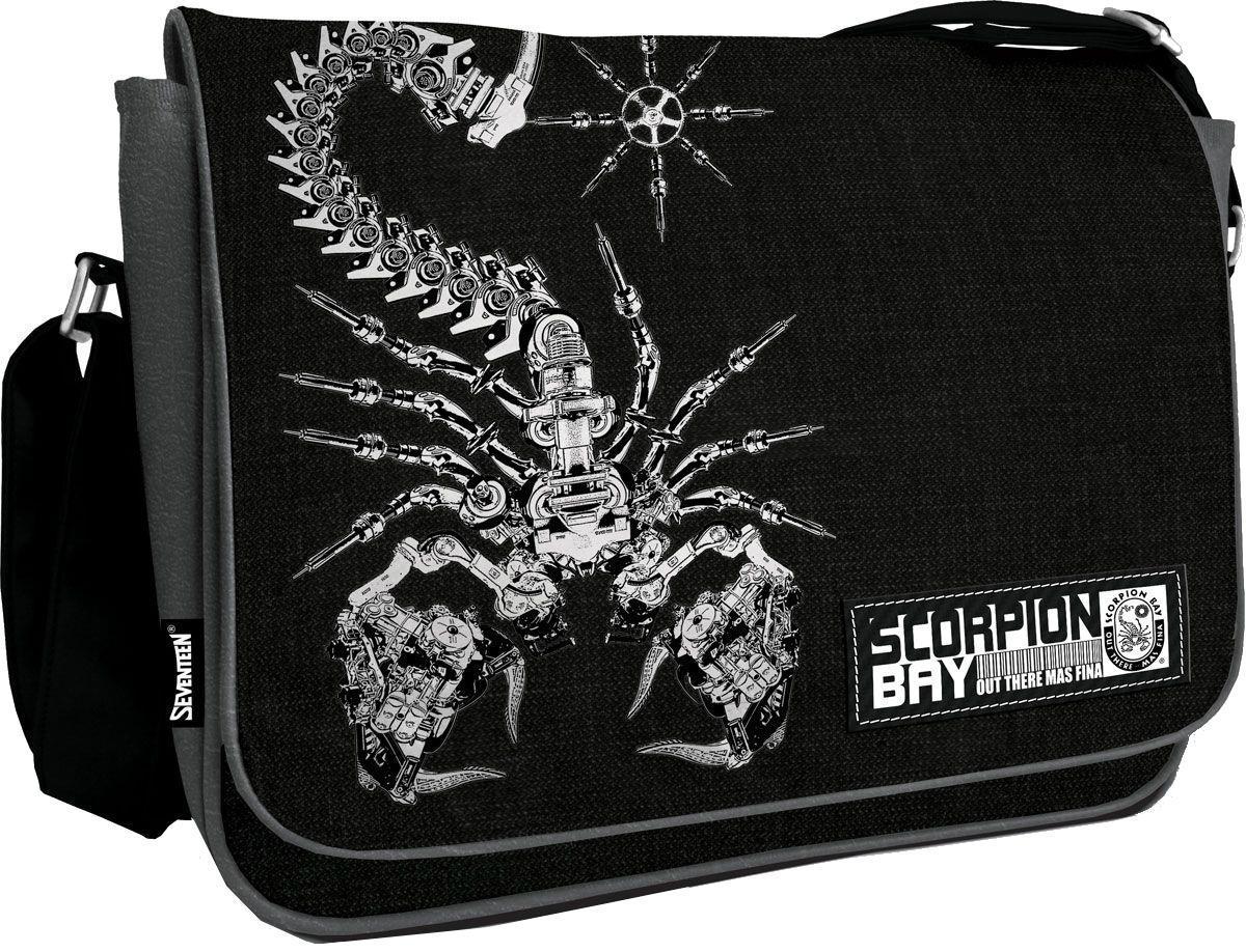 цена на Сумка на плечо Scorpion Bay Размер 35 х 25 х 11 см