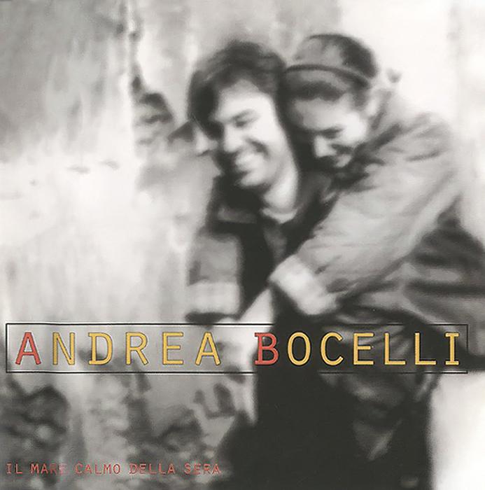 Андреа Бочелли Andrea Bocelli. Il Mare Calmo Della Sera все цены