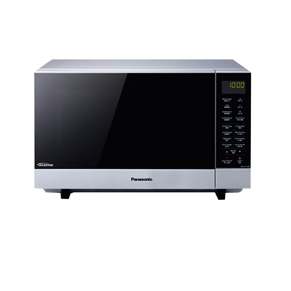 Микроволновая печь Panasonic NN-GF574MZPE микроволновая печь утюг panasonic nn gf574mzpe ni u400cptw