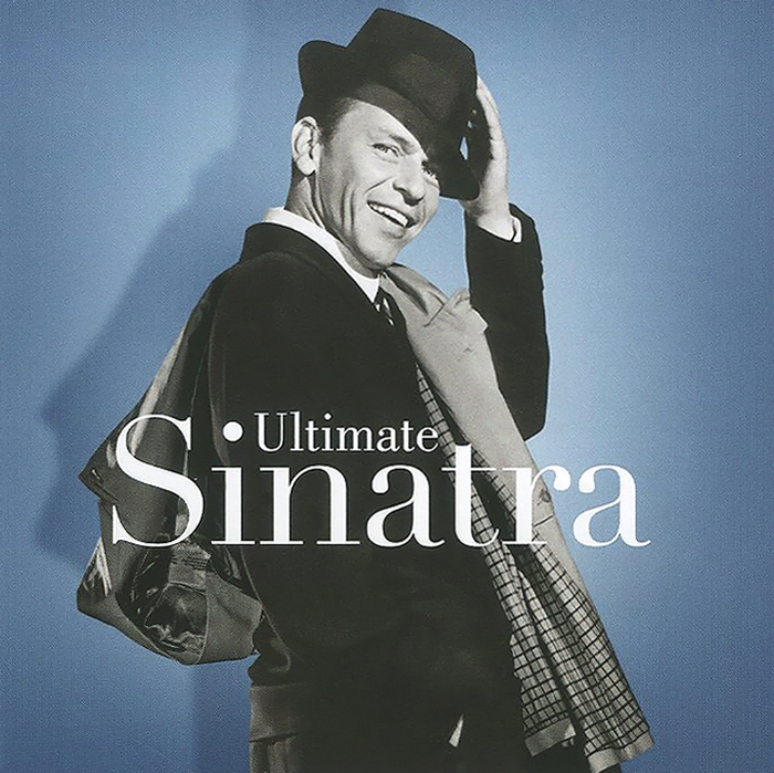 Фрэнк Синатра Frank Sinatra. Ultimate Sinatra фрэнк синатра frank sinatra nothing but the best