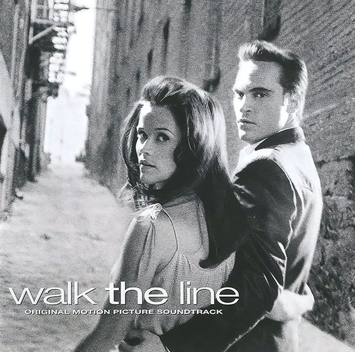 Walk The Line. Original Motion Picture Soundtrack the rock original motion picture soundtrack
