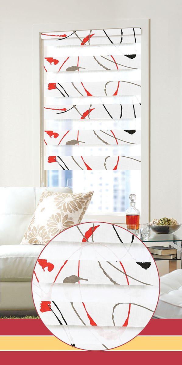 Рулонные шторы Garden (Текстиль) , Ширина50 см