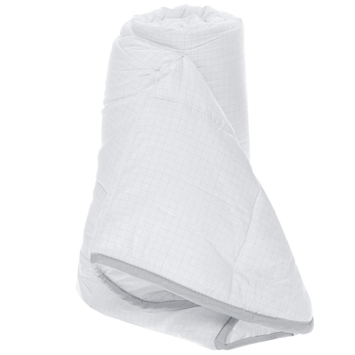 """Одеяло легкое Comfort Line """"Антистресс"""", наполнитель: полиэстер, 172 см х 205 см"""