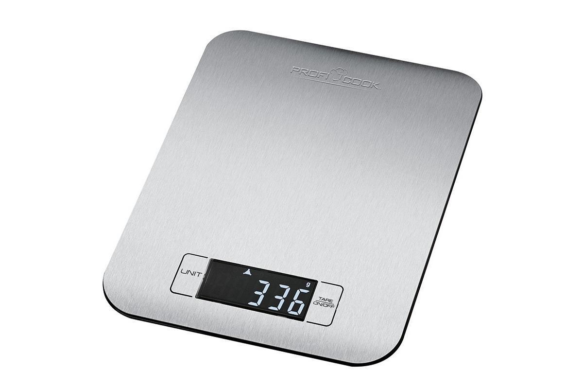 купить Кухонные весы Profi Cook PC-KW 1061 по цене 880 рублей