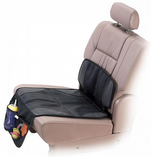 Munchkin защитный чехол для сиденья , цвет: черный цена