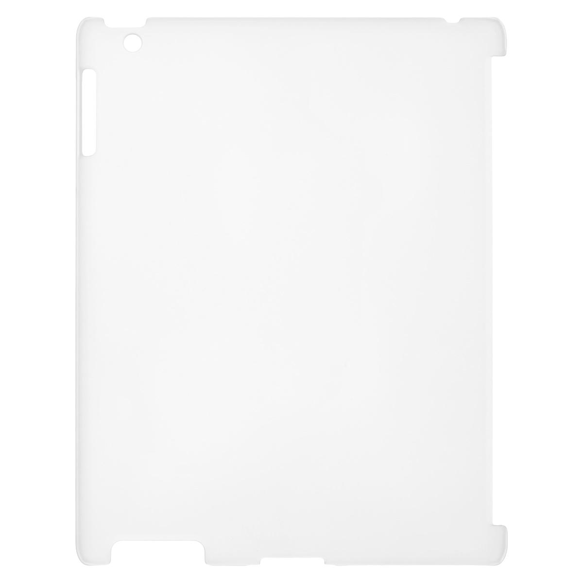 Black Horns чехол для iPad2, White (BH-iD2201) стоимость