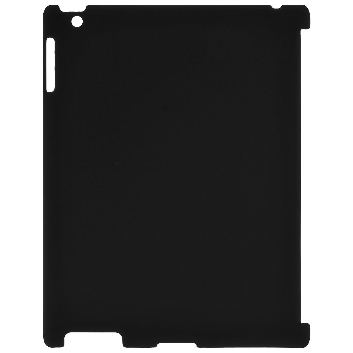 Black Horns чехол для iPad2, Black (BH-iD2201) стоимость